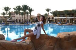 Отель Tropicana Sea Beach 4*